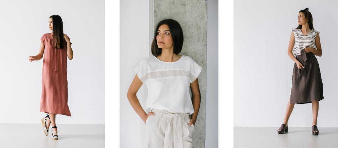lavandera brand moda sostenible española