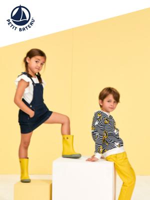 Petit Bateau ropa infantil